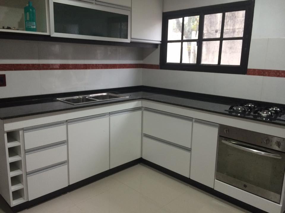 Mesadas Para Cocina En Granito Super Económicas !!! - $ 1.900,00 en ...