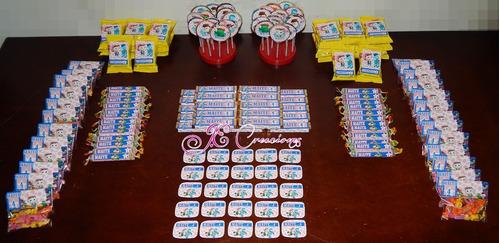 mesas dulces personalizadas