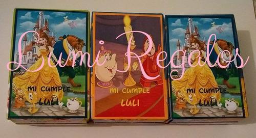 mesas dulces saludables caja de cereales personalizada $15