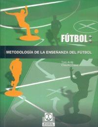 metodología de la enseñanza del fútbol de ardá suarez casal