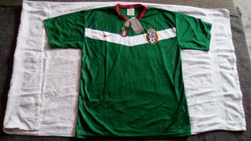 mexico mundial alemania 2008 nike aficionado local