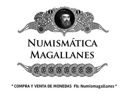 mg* uruguay cambio de milenio 1999 moneda grande de plata