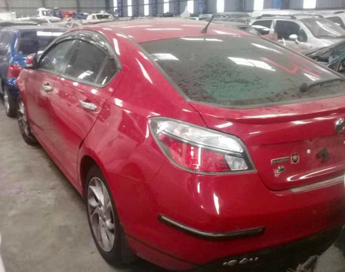mg6 gt 1.8 turbo grand deluxe extra full año 2014