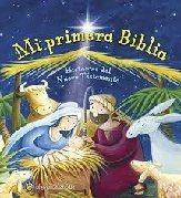 mi primera biblia - nuevo testamento - sully, katherine