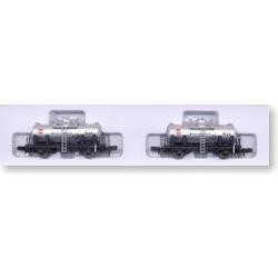 micro ace a3081 scala n 8000 2 tank car set new