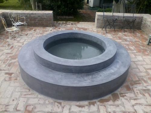 microcemento cementicio el mejor de uruguay u$s29m2