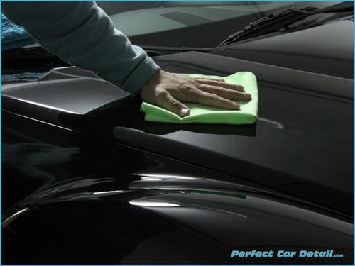 microfibra lavado secado auto moto hogar 30x70cm oferta.x 1