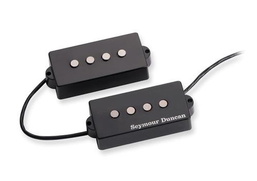 microfono bajo seymour duncan lightnin rods p bass apb2