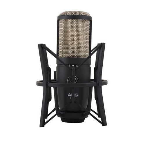 microfono condensador akg perception 420