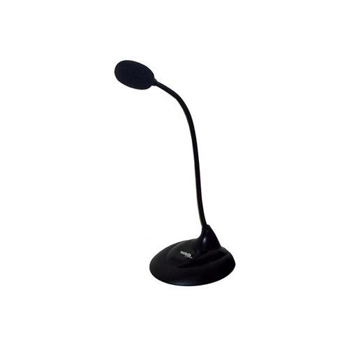 microfono de mesa eurocase eumi010 venecia negro_ maldonado