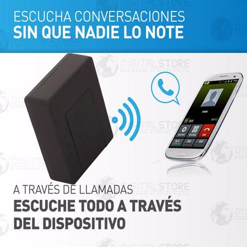 microfono espia oculto gsm seguridad escucha desde celular
