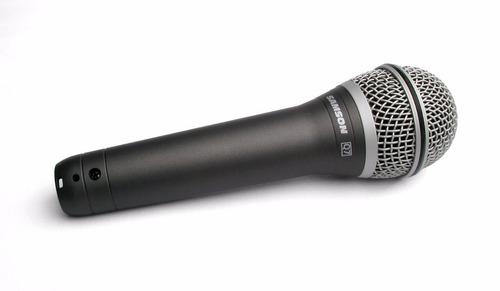 microfono samson saq7 dynamic