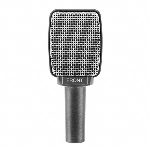 microfono sennheiser e609 amplificador