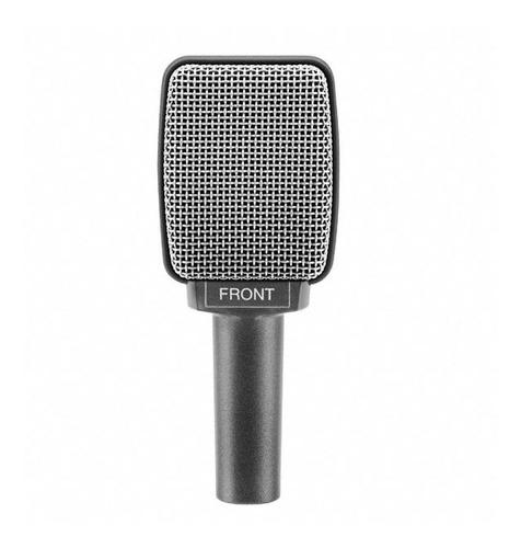 microfono sennheiser e609 para amplificador de guitarra