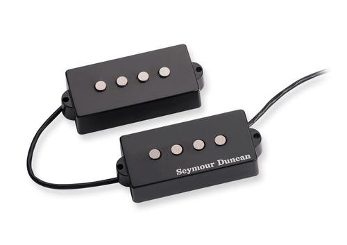 microfono seymour duncan lightnin rods p- bass apb-2