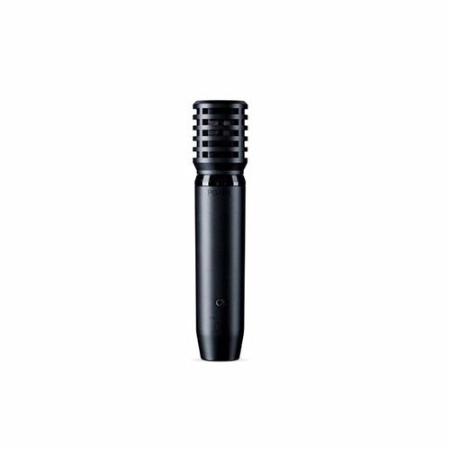 microfono shure pga81lc