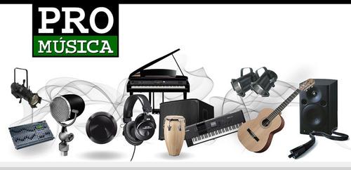 micrófono shure sm 58 para voces