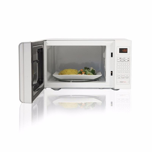 microondas smartlife 25lts digital grill max calidad pcm