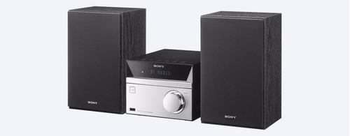 microsistema sony cmt sbt20 bluetooth usb cd radio | upgrade