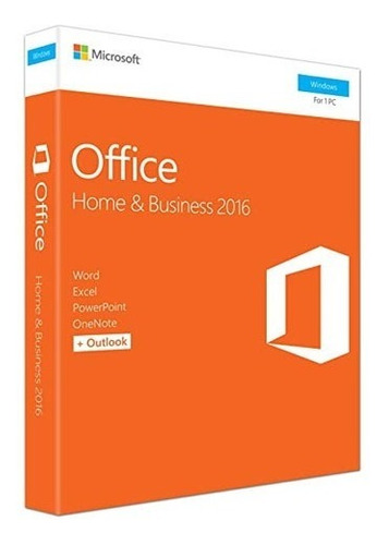 microsoft office home and business 2016 licencia online nnet