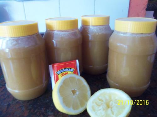 miel pura de abeja ,exelente calidad