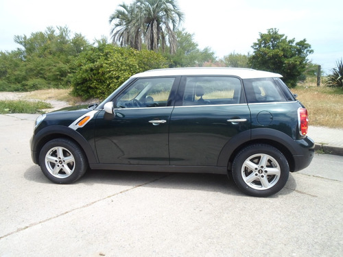 mini cooper countryman 1.6 122cv