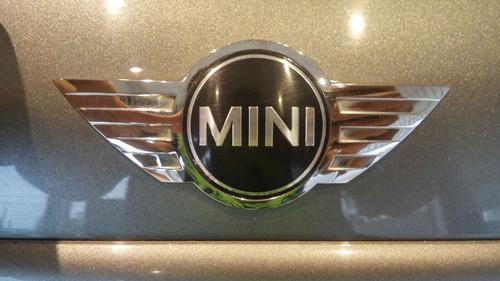 mini cooper s permuto financio defranco motors
