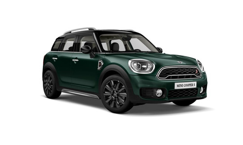 mini countryman cooper s 2019