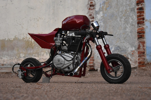 mini moto 125cc