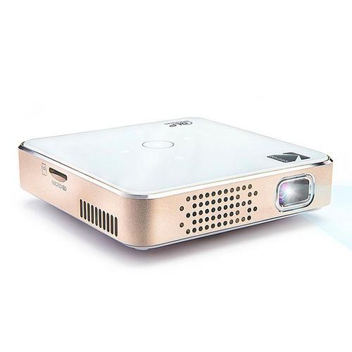 mini proyector kodak micro sd usb hdmi bateria recargable