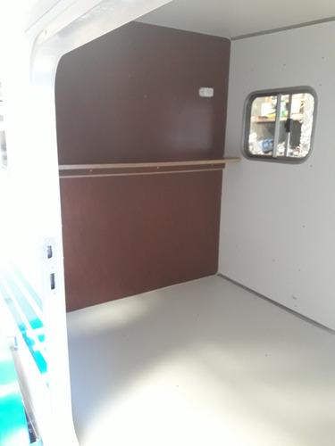 mini rodante buzios p/2 personas fabricantes