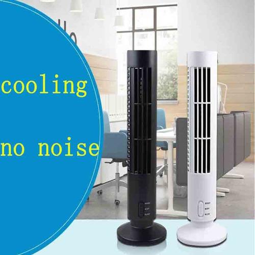 mini sin hoja usb de refrigeración portátil ventilador