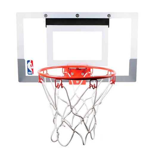 mini tablero basketball spalding arena slam + pelota basket