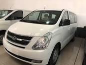 minibus hyundai h1 diesel excelente estado