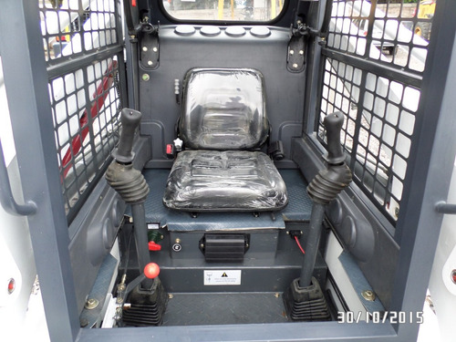 minipala minicargadora wecan xt 650 50 hp mejor contado