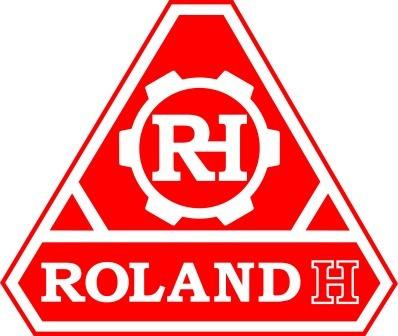 minitractor corta cesped roland h102 automatico c/recolector