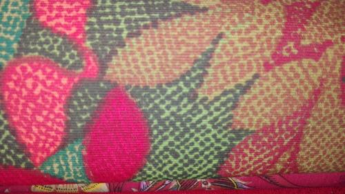 mira la oferta en tela tapiceria estampada