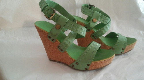 miss carol sandalias
