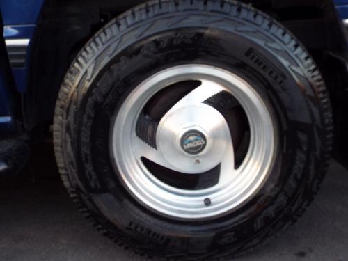mitsubishi l200 2.5 d/cab 4x2 dh
