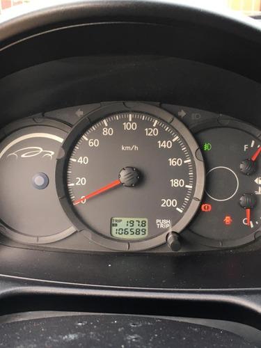 mitsubishi l200 2.5 diesel 4x2
