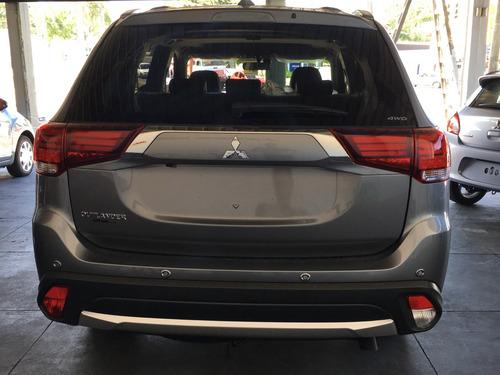 mitsubishi outlander 3.0 v6 4x4 auto