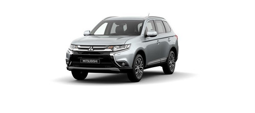 mitsubishi outlander 4x2 2.0 at