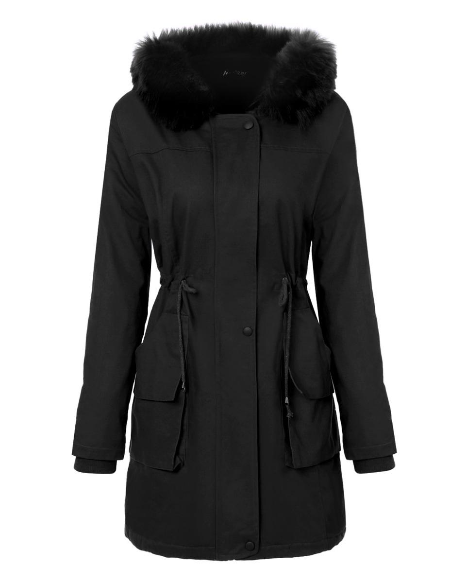 bcf148754e4 mixfeer abrigos abrigos con capucha para mujeres con park. Cargando zoom.