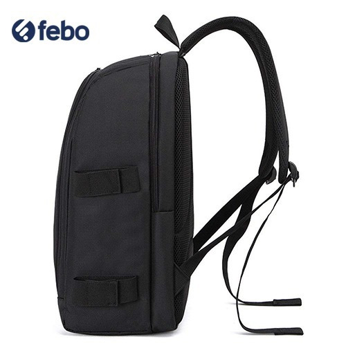 mochila bolso cámara