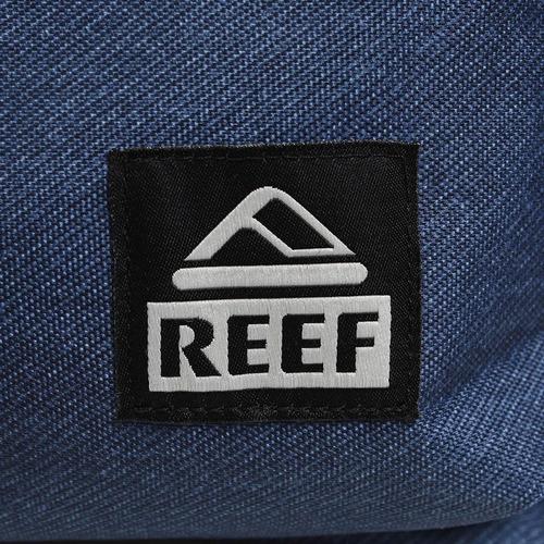 mochila bolso reef moving navy mediano unisex hombre dama