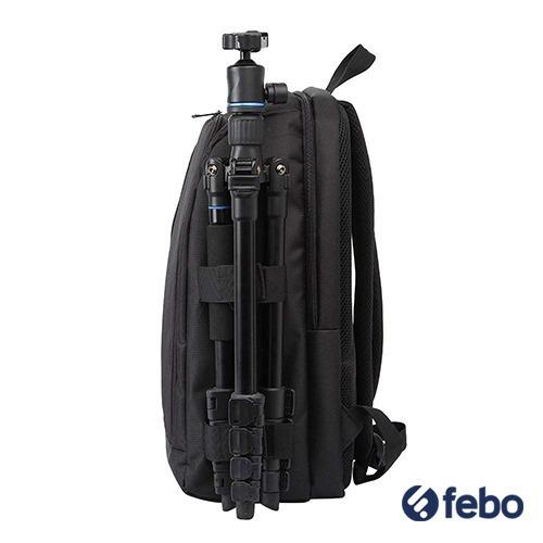 mochila huwang estuche bolso cámara foto reflex febo