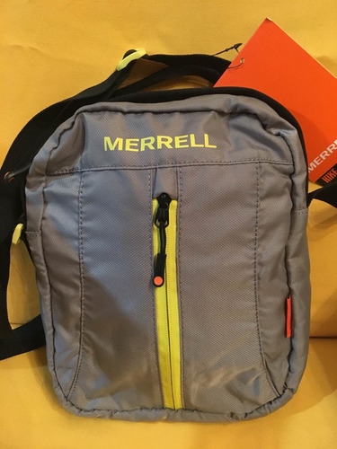mochila merrell