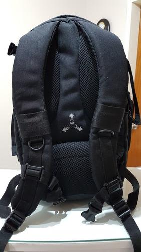 mochila para camaras reflex vanguard up-rise 46