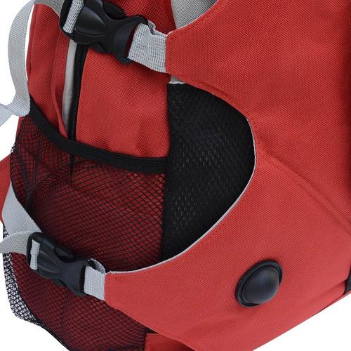mochila para rollers patines gran tamaño unisex