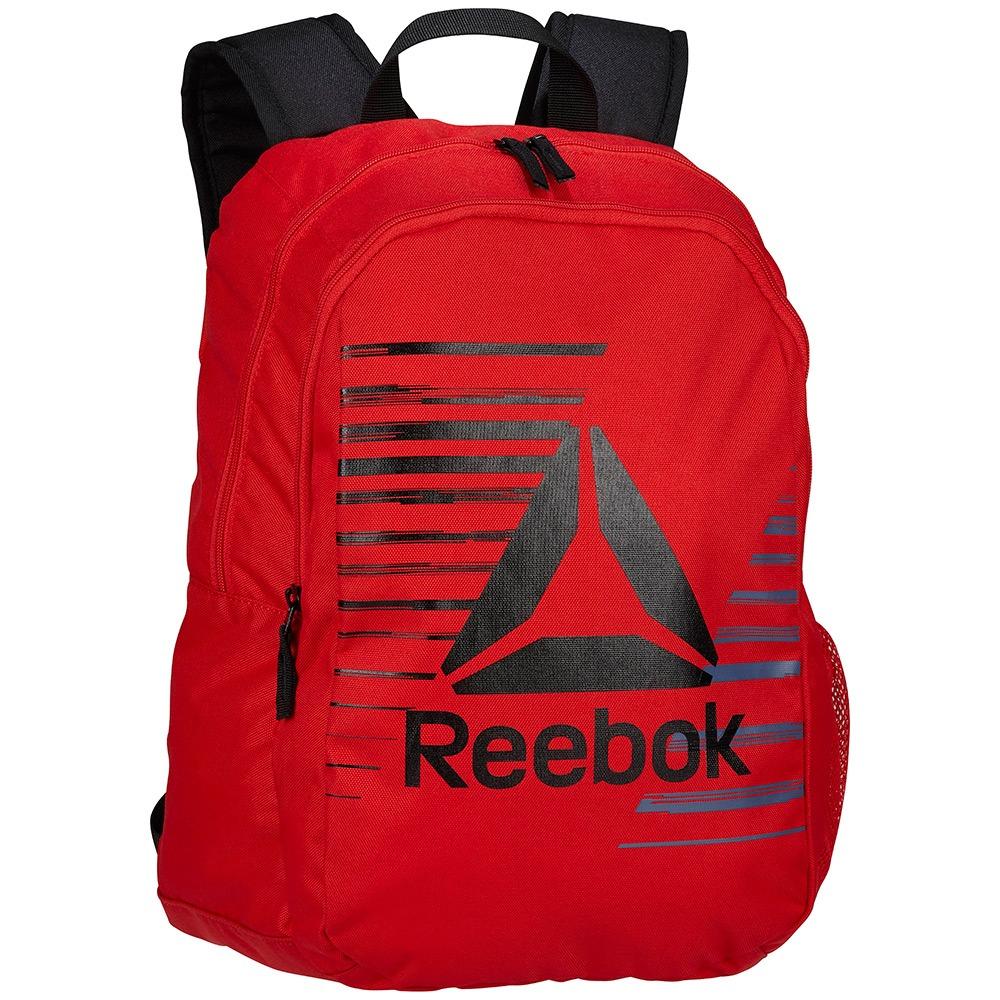 cea7c8cf9ee mochila reebok kids foundation backpack niño (bq4079). Cargando zoom.
